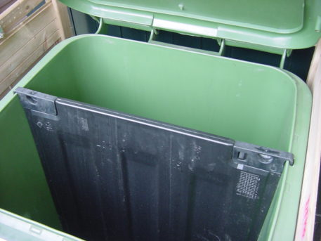 Container ombouw Box 260