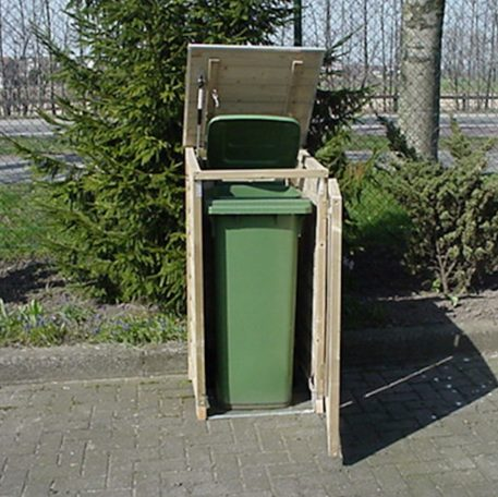Container ombouw Kast 260