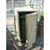 Container ombouw Kast 120 -0