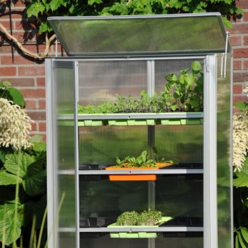 Broei en Patiokas Growstation 77x40