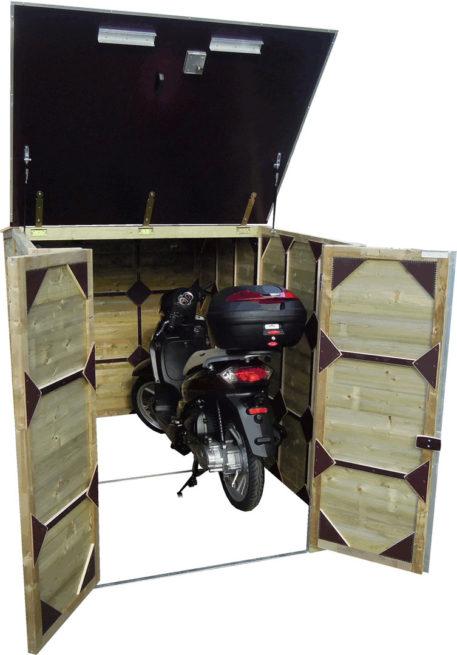 Motorberging 175273156 ook voor scooter