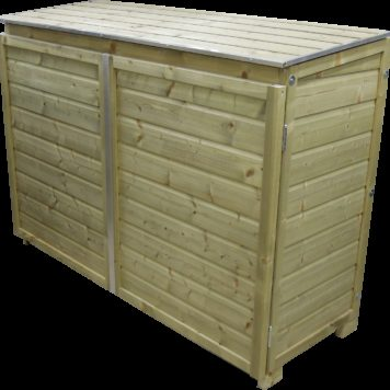 Container ombouw Trio 140240