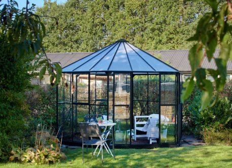 Tuinprieel Atrium
